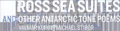 Ross Sea Suites